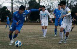 2020/12/25 1回戦【サガン鳥栖 vs ヴァンフォーレ甲府】クラブユースU-18 男子2020