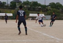 2020/10/4 <br>【 高陵VSアビスパB】<br>JFA高円宮杯U−18福岡県リーグ2020