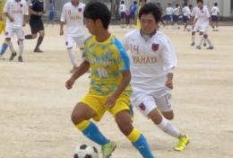 2020/10/4 <br>【八幡VS飯塚】<br>JFA高円宮杯U−18福岡県リーグ2020