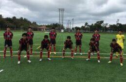 2021/2/2 3回戦【石川 vs 宜野湾】沖縄県新人戦男子2021