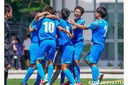 2020/7/20 【宮古 VS 与勝】沖縄インハイサッカー競技