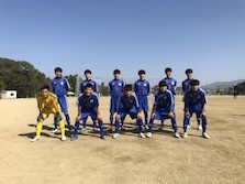 2020/11/8 <br>【 新宮 vs 博多】<br>JFA高円宮杯U−18福岡県リーグ2020