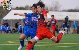 2020/11/29 <br>【 日章学園 vs 大津】<br>球蹴男児U-16プレーオフ