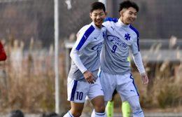 2020/12/19 【東北学院 VS 東山】ミズノチャンピオンシップ U-16