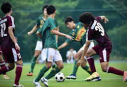 2020/7/23 【 静岡学園VS尚志】アルティマリーグ