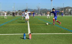 2020/2/24 <br>【鳥栖工業 VS 松陽】<br>ウィンターリーグ 九州・山口K-2