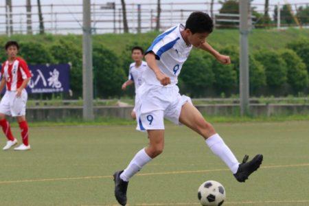 2020/7/24 <br>【 富山VS富山東】<br>富山インハイサッカー競技