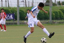 2020/7/24 【 富山VS富山東】富山インハイサッカー競技