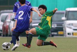 2020/7/23 【 高岡工芸VS砺波】富山インハイサッカー競技