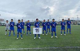 2020/10/17 <br>【 大津VS東福岡】<br>球蹴男児U-16 D1 Aグループ