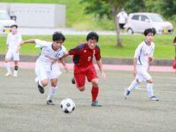 2020/7/18 1回戦【南部商業 VS 具志川商】沖縄インハイサッカー競技