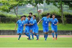2020/7/18 1回戦【 KBC未来 VS 宮古】沖縄インハイサッカー競技