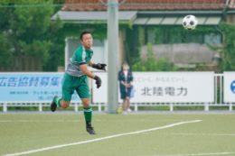 2020/7/24 【富山南 VS八尾】富山インハイサッカー競技