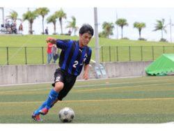 2020/7/18 1回戦【八重山 VS 本部】沖縄インハイサッカー競技
