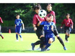 2020/7/19 【読谷 VS 美里】沖縄インハイサッカー競技
