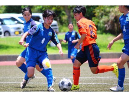 2020/7/20 <br>【コザ VS 那覇国際】<br>沖縄インハイサッカー競技