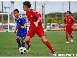 2020/7/18 1回戦【 八重商工VS 石川】沖縄インハイサッカー競技