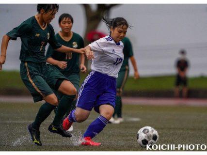 2020/7/19 <br>【コザ VS 那覇商業】<br>沖縄インハイサッカー競技