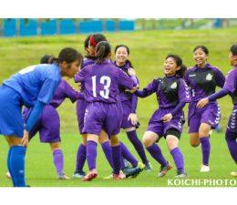 2020/7/18 【前原 VS 普天間】沖縄インハイサッカー競技