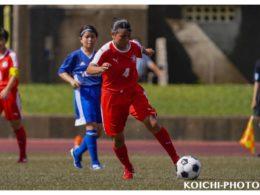 2020/7/19 【宮古 VS 陽明】沖縄インハイサッカー競技