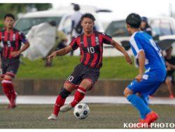 2020/7/19 2回戦【宜野湾 VS 美里】沖縄インハイサッカー競技