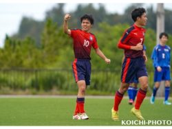 2020/7/18 1回戦【球陽 VS 陽明】沖縄インハイサッカー競技