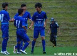 2020/7/18 1回戦【美来工科 VS 沖縄工業】沖縄インハイサッカー競技