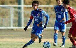 2020/12/25 1回戦【V・ファーレン長崎 vs センアーノ神戸】クラブユースU-18 男子2020
